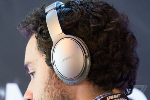 Bose QC35 II noise-canceling headphones are almost $80 off at Rakuten