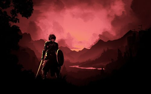 Audio-only RPG The Vale launches its accessible adventure in August