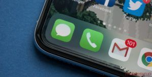 IOS character bug crashes iPhones, disables access to iMessage and third-party chat apps