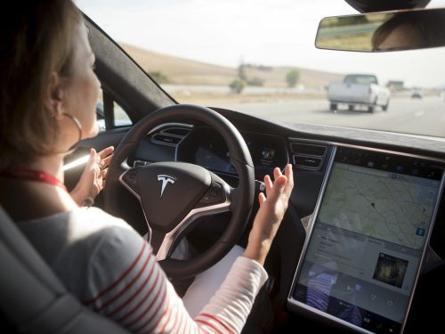 Tesla's Autopilot used to be a huge advantage for the company- but now it's becoming a problem
