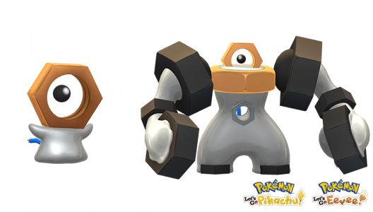 Shiny Meltan: Here's How To Catch The Mythical Pokemon In Pokemon Go And Let's Go Pikachu / Eevee
