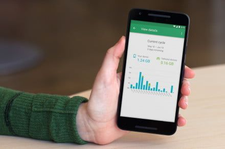 Google expands Project Fi roaming features to 170 countries