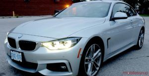 Canada's Magna joins BMW-Intel alliance to manufacture self-driving vehicles