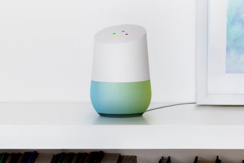 Google Assistant can now match voices to specific Netflix profiles