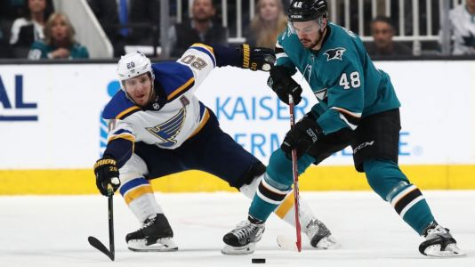 Sharks vs Blues NHL live stream: how to watch the 2019 Western Conference Finals online
