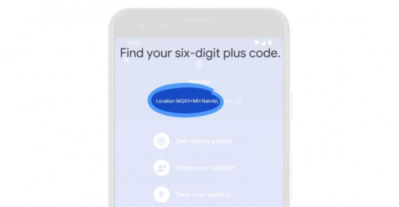 Google Maps makes it easier to share your location with Plus Codes - no address required