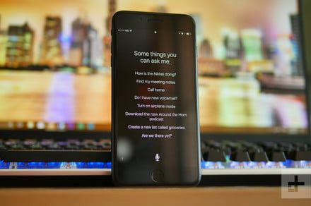 Wring the most out of iOS with the best Siri commands