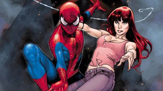 J.J. Abrams Is Writing a SPIDER-MAN Comic Book with His Son
