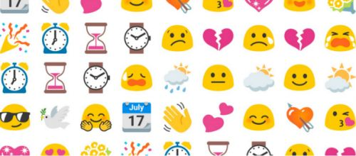 Android fans rejoice: Google's adorable blobmoji are back in time for world emoji day
