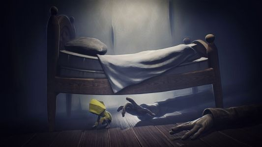 Watch and win as we livestream spooky platformer Little Nightmares tonight on Mixer!