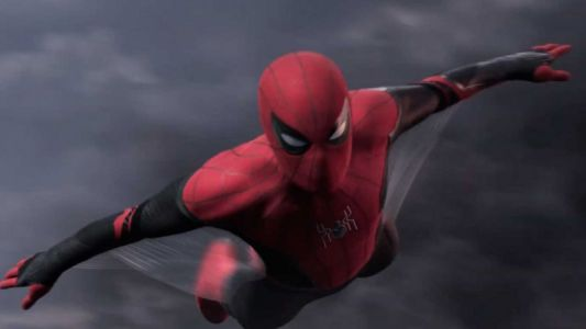 Spider-Man: Far From Home Teaser Trailer Is A Tourist Trap