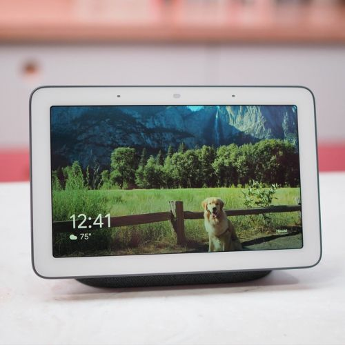This discounted Google Home Hub bundle comes with a $50 Hulu gift card