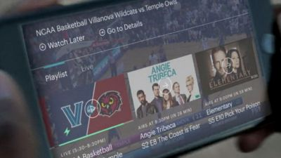 Hulu's take on live TV might include its regular service, cost $40
