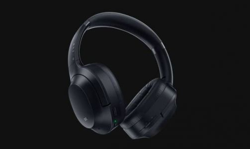Razer takes on Bose, Audio Technica with new noise-cancelling headphones