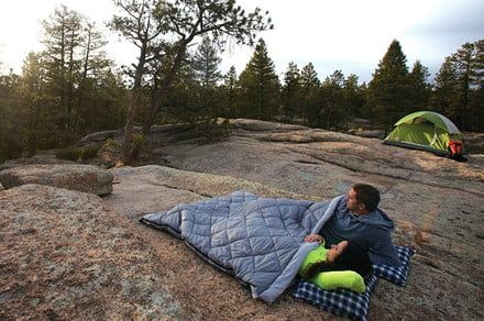 Amazon zips $39 off the Coleman Tandem Adult Sleeping Bag for Prime Day 2019