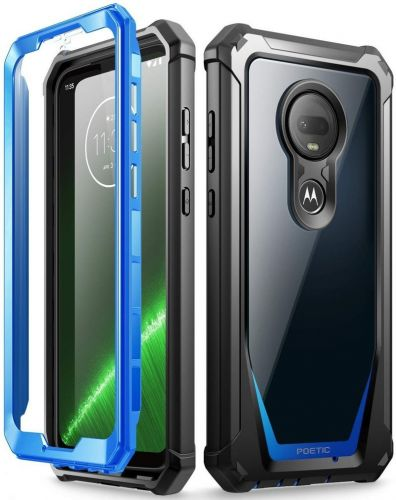 Get some rugged protection with the best heavy-duty cases for the Moto G7