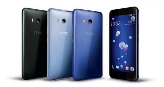 HTC U11 Life rumored to launch on November 2 with Android One Oreo