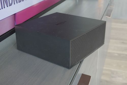 Amazon Fire TV Recast hands-on: a very smart and elegant DVR for cord cutters