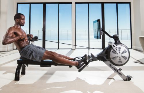 NordicTrack RW900 review: The Peloton of rowers is my new favorite workout