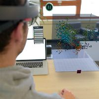 Attend XRDC for cutting-edge insight into AR data visualization!