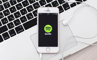 Spotify job listing hints firm is prepping a smart speaker to rival Apple's HomePod