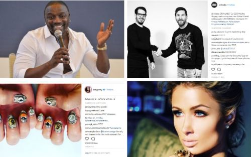 From Paris Hilton to Floyd Mayweather: The highs and lows of celebrity cryptocurrency