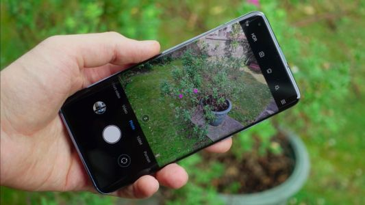 Xiaomi phone cameras could borrow a feature from the Google Pixels