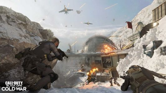 Call of Duty: Warzone battle pass for Season 3 has been revealed