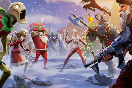'Fortnite' update 7.10 brings a rotating selection of modes big and small