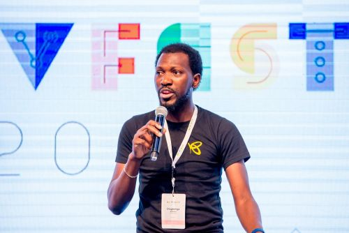 TechCEO Olugbenga Agboola: Flutterwave CEO Lands on the 2021 Time100 Next List