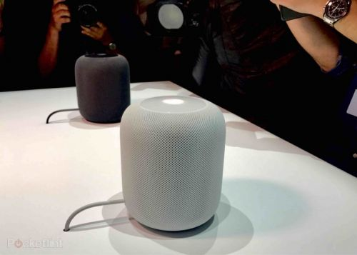 Apple HomePod release date and price confirmed: 9 February for £319