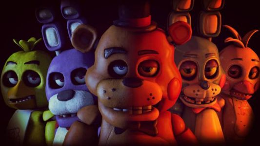 Five Nights at Freddy's VR: Help Wanted arrives on PS VR this spring