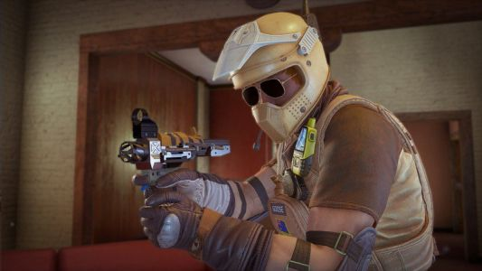 Rainbow Six Siege Burnt Horizon packs two deadly Operators you can't miss