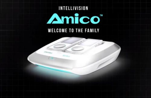 Is this Intellivision Amico retro console teaser enough to make you wait?