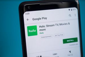 Hulu spends $1.43 billion to buy back AT&T stake, values streaming service at $15 billion