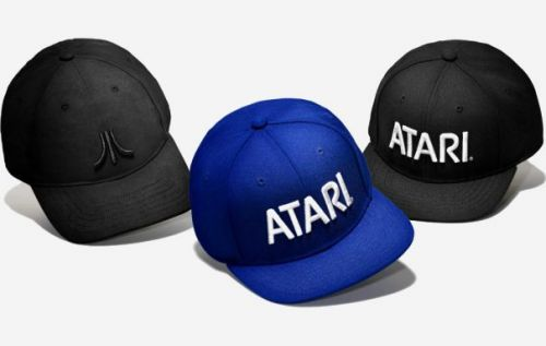 Atari Speakerhats are now available to buy and wear