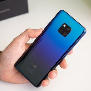 Huawei's 200 million smartphone shipments goal for 2018 to be achieved by December 25