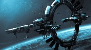 Crytek Sues Star Citizen Developer For Breach of Contract