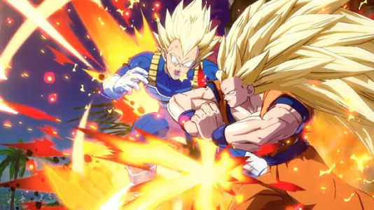 Watch Every Dragon Ball FighterZ Character's Ultimate Attack