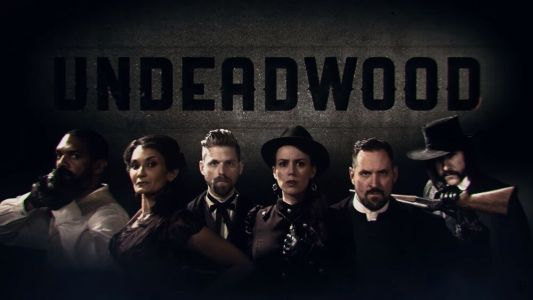 Watch the Cool New Trailer For UNDEADWOOD From CRITICAL ROLE