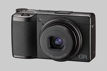 Ricoh unleashes long-awaited GR III alongside a new waterproof WG-6