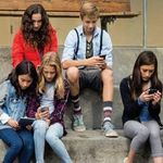 Survey shows that 47% of U.S. parents think their kids are addicted. to mobile devices