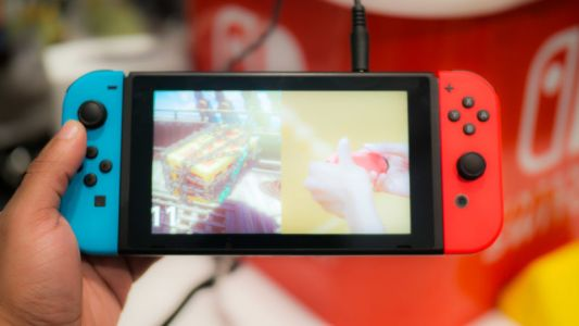 Nintendo confirms 160,000 Switch accounts were breached in April
