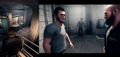 Co-op jailbreak drama A Way Out finds its way out now