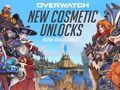 'Overwatch' Blizzard World Map Goes Live With Over 100 New Cosmetic Items