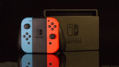 Nintendo Switch deals are back in stock today - but won't last long