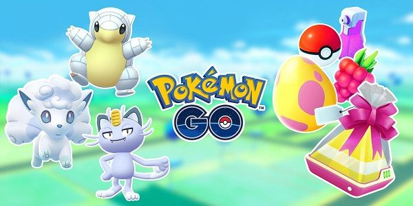 How To Get Alolan Pokemon In Pokemon Go