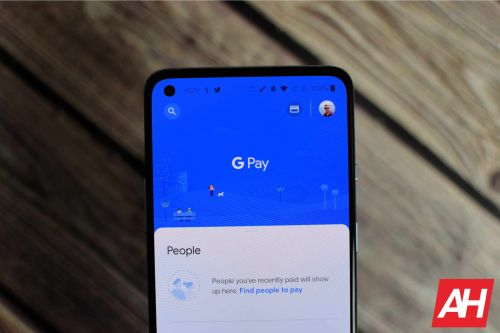 New Google Pay App Has Left Early Access Now Available For All