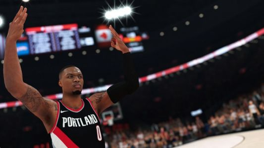 NBA 2K19 Review - Outworking And Outplaying The Competition