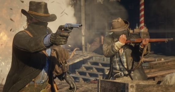 Red Dead Online public beta set to launch later this month